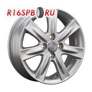 Литой диск Replica Toyota TY51 7.5x18 5*114.3 ET 45 S