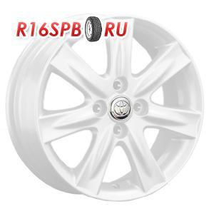 Литой диск Replica Toyota TY51 5.5x15 4*100 ET 45 W