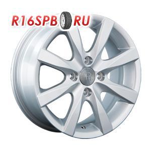 Литой диск Replica Toyota TY52 6x14 4*100 ET 45 S