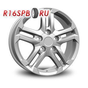 Литой диск Replica Toyota TY54(232) 7.5x17 5*114.3 ET 35
