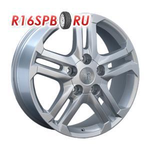 Литой диск Replica Toyota TY54(232) 8.5x20 5*150 ET 60 S