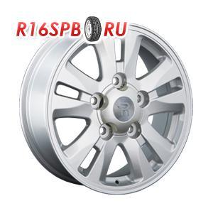 Литой диск Replica Toyota TY55 8x16 5*150 ET 2 S