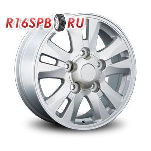 Литой диск Replica Toyota TY55 8x17 5*150 ET 60