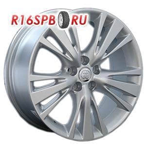 Литой диск Replica Toyota TY56 7.5x18 5*114.3 ET 35 S