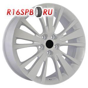 Литой диск Replica Toyota TY56 7.5x19 5*114.3 ET 35 W