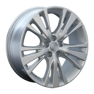 Литой диск Replica Toyota TY56 7.5x19 5*114.3 ET 35