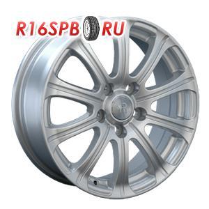 Литой диск Replica Toyota TY57 6.5x16 5*100 ET 45 S
