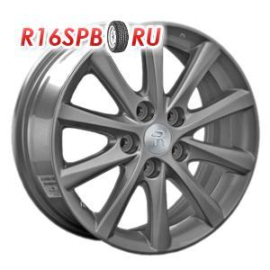 Литой диск Replica Toyota TY58 6.5x16 5*114.3 ET 45 GM