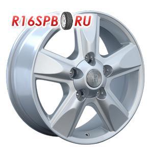 Литой диск Replica Toyota TY60 8x17 5*150 ET 60 S