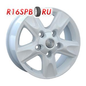 Литой диск Replica Toyota TY60 8x17 5*150 ET 60 W