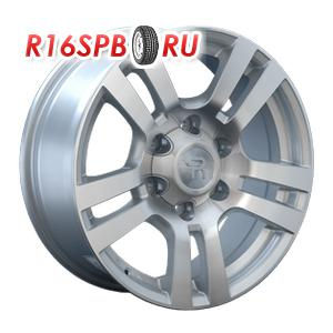 Литой диск Replica Toyota TY61 7.5x17 6*139.7 ET 25 SF