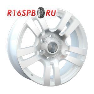 Литой диск Replica Toyota TY61 7.5x18 6*139.7 ET 25 WF