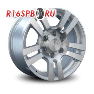 Литой диск Replica Toyota TY61 7.5x18 6*139.7 ET 25