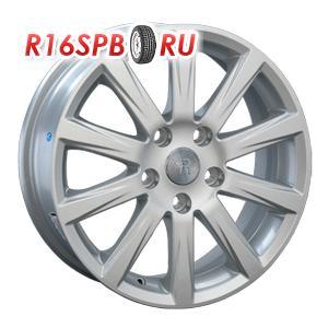 Литой диск Replica Toyota TY62 6.5x16 5*114.3 ET 39 S
