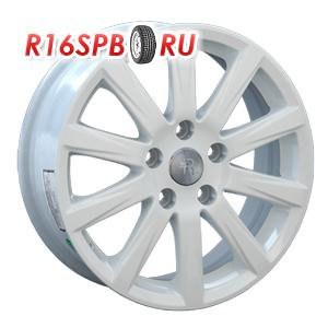 Литой диск Replica Toyota TY62 6.5x16 5*114.3 ET 45 W