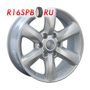 Литой диск Replica Toyota TY64 7.5x17 6*139.7 ET 25 S