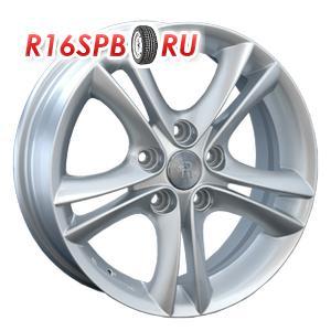 Литой диск Replica Toyota TY66 6.5x16 5*114.3 ET 39 S