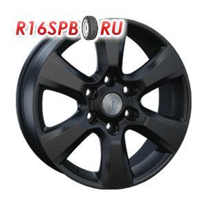 Литой диск Replica Toyota TY68 7.5x18 6*139.7 ET 25 MB
