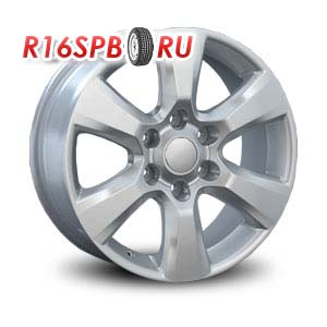 Литой диск Replica Toyota TY68