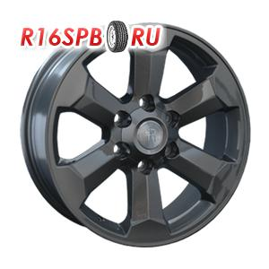 Литой диск Replica Toyota TY69 7.5x18 6*139.7 ET 25 GM
