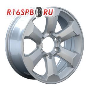 Литой диск Replica Toyota TY69 7.5x17 6*139.7 ET 25 S