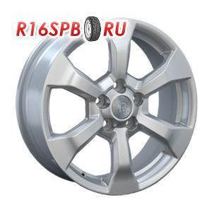 Литой диск Replica Toyota TY70 7x17 5*114.3 ET 39 S
