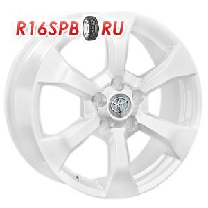 Литой диск Replica Toyota TY70 7x17 5*114.3 ET 45 W
