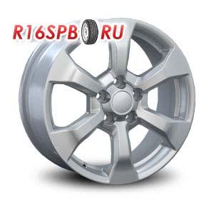 Литой диск Replica Toyota TY70 7x17 5*114.3 ET 45