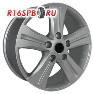 Литой диск Replica Toyota TY71 8x18 5*150 ET 60 S