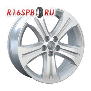 Литой диск Replica Toyota TY71 8.5x20 5*150 ET 60 SF