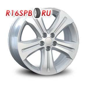 Литой диск Replica Toyota TY71 7.5x19 5*114.3 ET 30