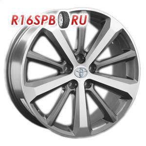 Литой диск Replica Toyota TY72 7.5x18 5*114.3 ET 35 GMFP
