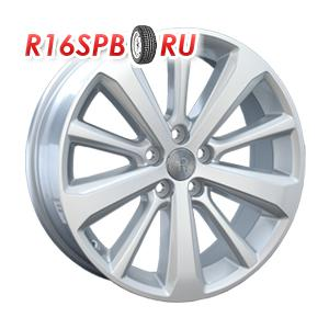 Литой диск Replica Toyota TY72 7.5x19 5*114.3 ET 35 S