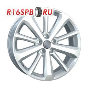Литой диск Replica Toyota TY72 7.5x18 5*114.3 ET 35 SF