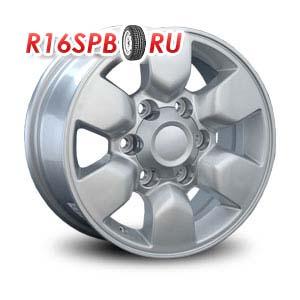 Литой диск Replica Toyota TY73 7x15 6*139.7 ET 30