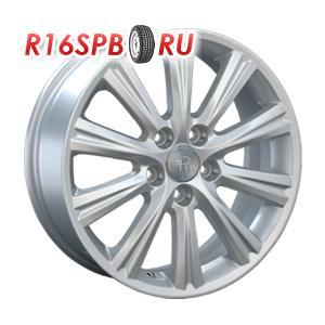 Литой диск Replica Toyota TY74 7x17 5*114.3 ET 45 S