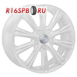 Литой диск Replica Toyota TY74 7x17 5*114.3 ET 39 W