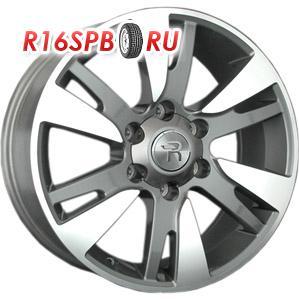 Литой диск Replica Toyota TY76 7.5x18 6*139.7 ET 25 GMFP