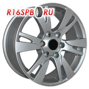 Литой диск Replica Toyota TY76 7.5x18 6*139.7 ET 25 S