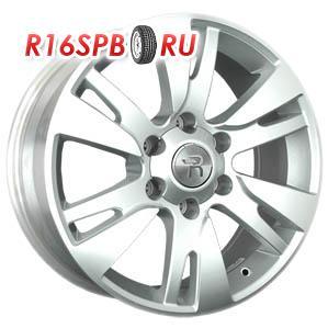 Литой диск Replica Toyota TY76 7.5x18 6*139.7 ET 25 SF