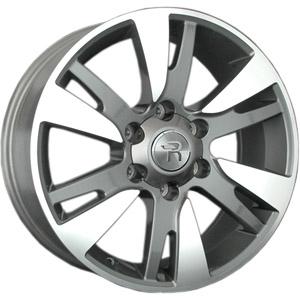 Литой диск Replica Toyota TY76 7.5x18 6*139.7 ET 25