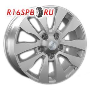 Литой диск Replica Toyota TY77 8.5x20 5*150 ET 60 SF