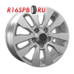 Литой диск Replica Toyota TY77 8x18 5*150 ET 60