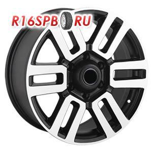 Литой диск Replica Toyota TY78 7.5x18 6*139.7 ET 25 MBF