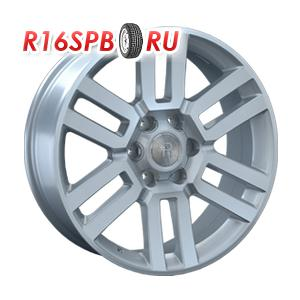 Литой диск Replica Toyota TY78 8.5x20 6*139.7 ET 25 SF