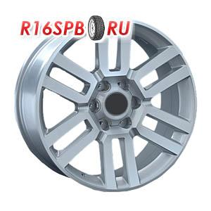 Литой диск Replica Toyota TY78 7.5x18 6*139.7 ET 25