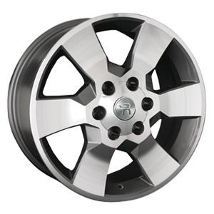 Литой диск Replica Toyota TY79 7.5x18 6*139.7 ET 25