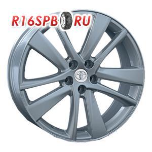 Литой диск Replica Toyota TY80 7.5x19 5*114.3 ET 35 S