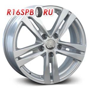 Литой диск Replica Toyota TY81 6.5x16 5*114.3 ET 45