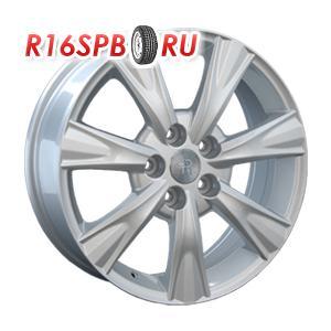 Литой диск Replica Toyota TY82 7x17 5*114.3 ET 39 S